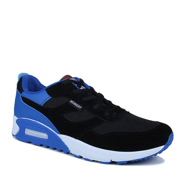 Outfit Men'S Shoes Fall Tide Shoesnew Running Sports Casual Shoe South Korean Version of The Student Board Shoes