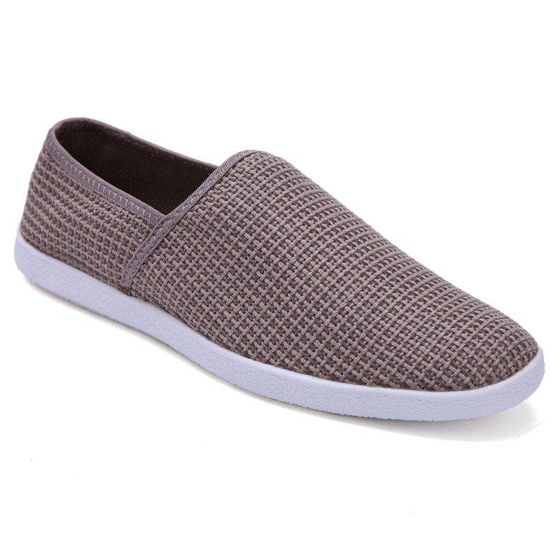Cheap Linen  Casual Shoe