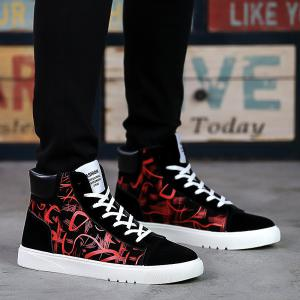 New Trendy Shoes Casual Canvas Shoes -