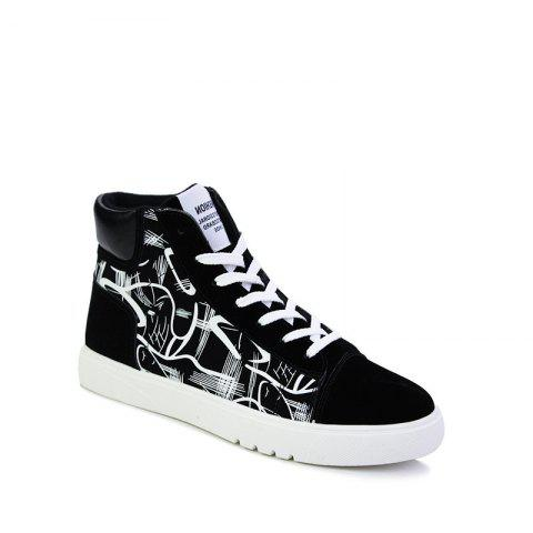 Affordable New Korean Version Trendy Shoes Casual Canvas Shoes