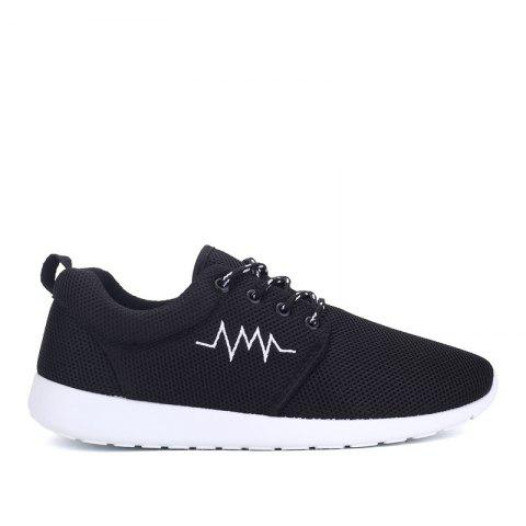 Online Comfortable Cushioning Light Running Shoes