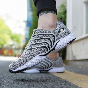 Casual Trainers Running Shoe Men'S Shoes -