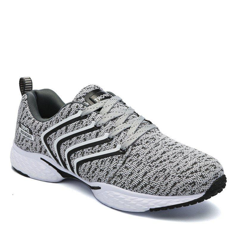 Latest Casual Trainers Running Shoe Men'S Shoes