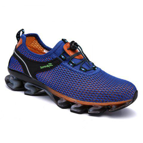 Outfits Sneaker Front Super Light Stretch Outdoor Men'S Shoes