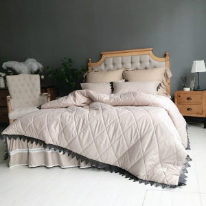 Quilting Cover Bedding Set -