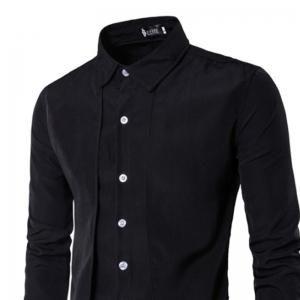 Daily Simple Spring Fall Shirt -