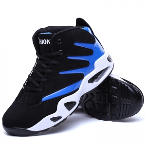 Autumn and Winter Breathable Casual Sports Men'S Shoes -