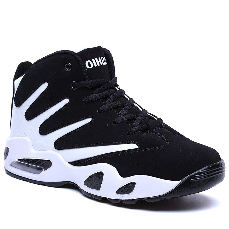 Outfit Autumn and Winter Breathable Casual Sports Men'S Shoes