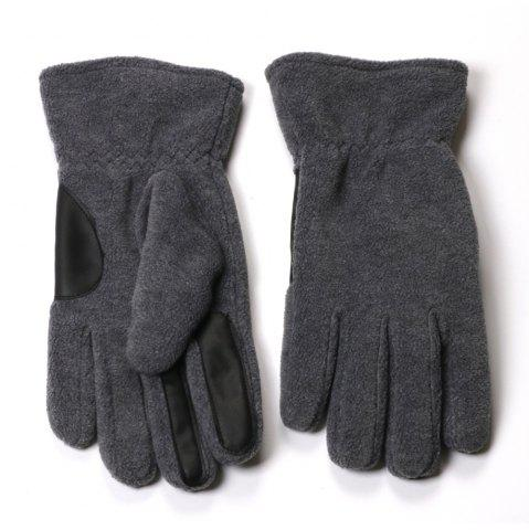 Fashion Men's Touch Screen Texting Warm for Winter Gloves Running Skiing