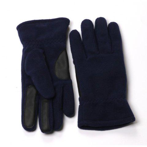 Latest Men's Touch Screen Texting Warm for Winter Gloves Running Skiing