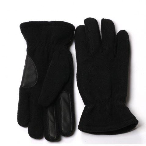 Outfits Men's Touch Screen Texting Warm for Winter Gloves Running Skiing
