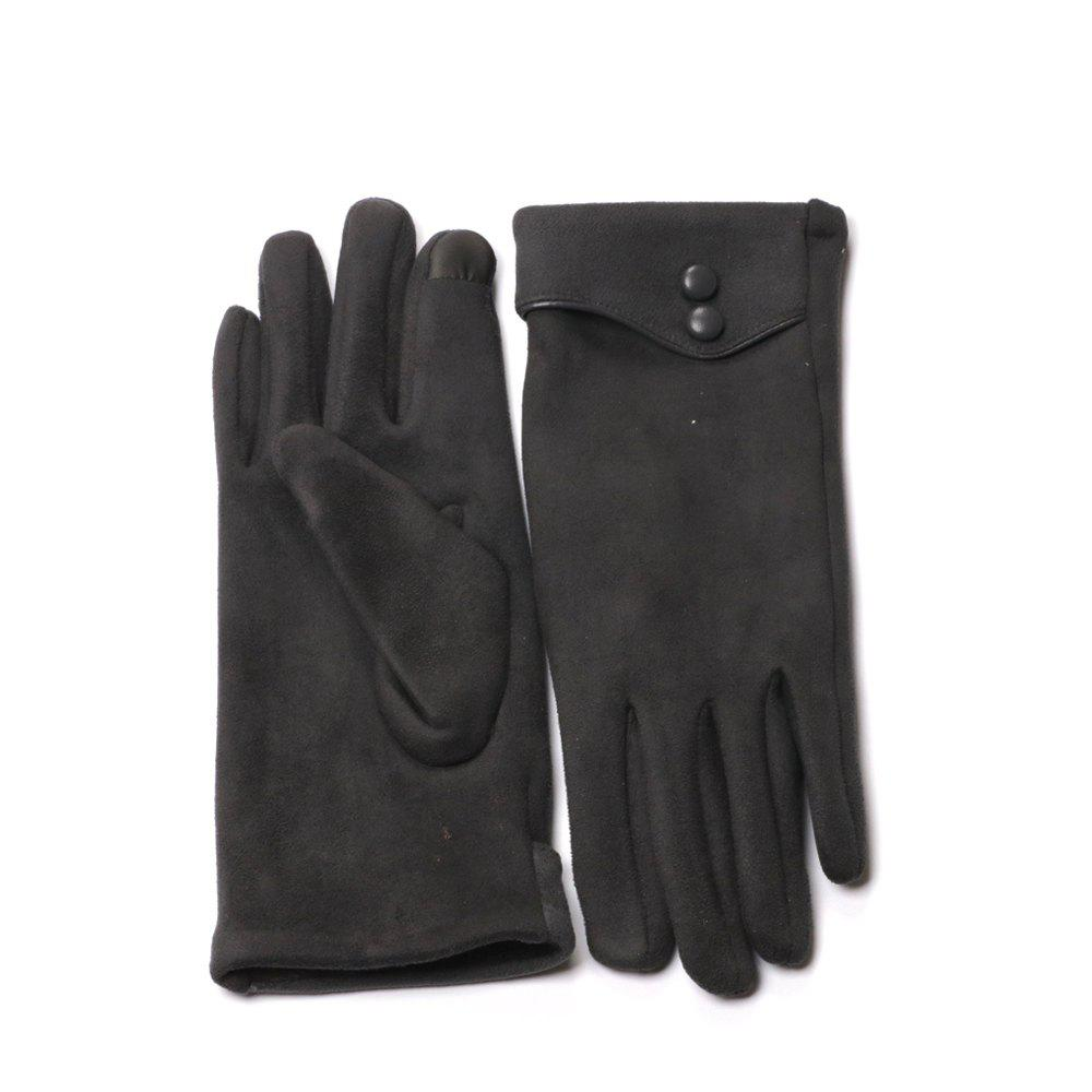 Discount Women Winter Touch Screen Fingers Warm Smartphone Texting Mittens Gloves