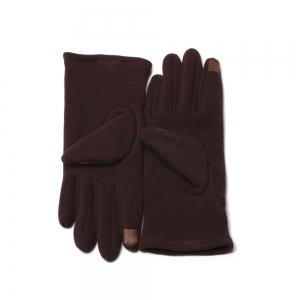 Lace Fashion Women Touch Screen Winter Single Fingers Gloves -