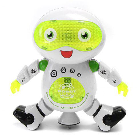 Shops Dancing Robot Toy