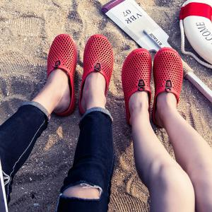 Couple Comfortable Beach Slippers -