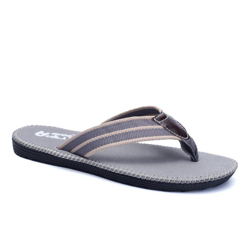 Store Men's Summer Beach Slippers