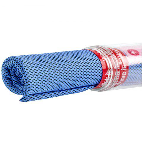 Chic Multi-functional Quick Drying Cool Towel