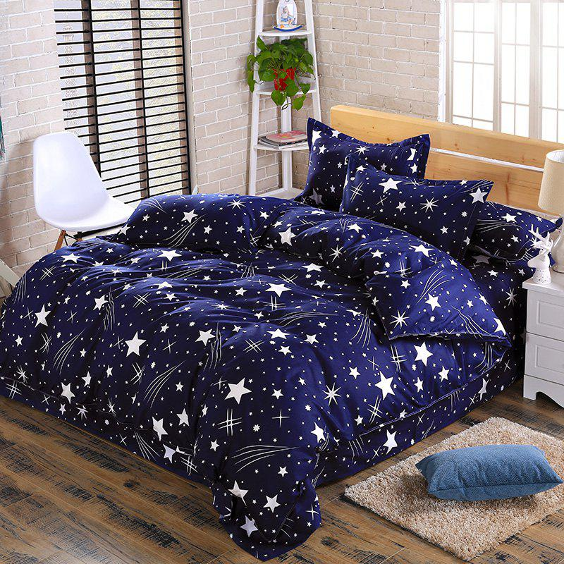 2019 Weina The Sky Star Pattern Bedding Set Rosegal Com