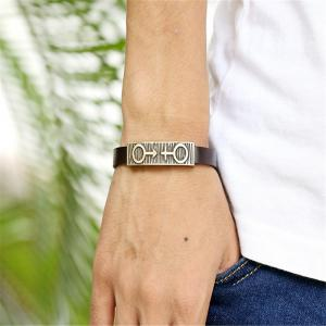Модный дизайн для мужчин Bracelet Fashiony Chic All Match Alloy Accessory -
