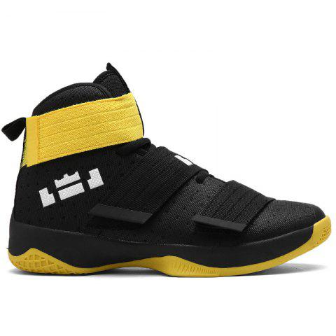 Trendy New Lovers Fashion Basketball Boots