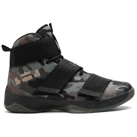New New Lovers Fashion Basketball Boots