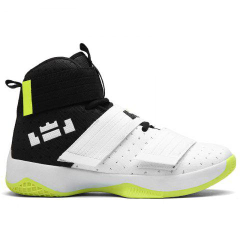 Hot New Lovers Fashion Basketball Boots