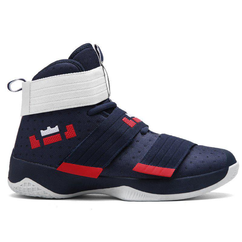 Affordable New Lovers Fashion Basketball Boots
