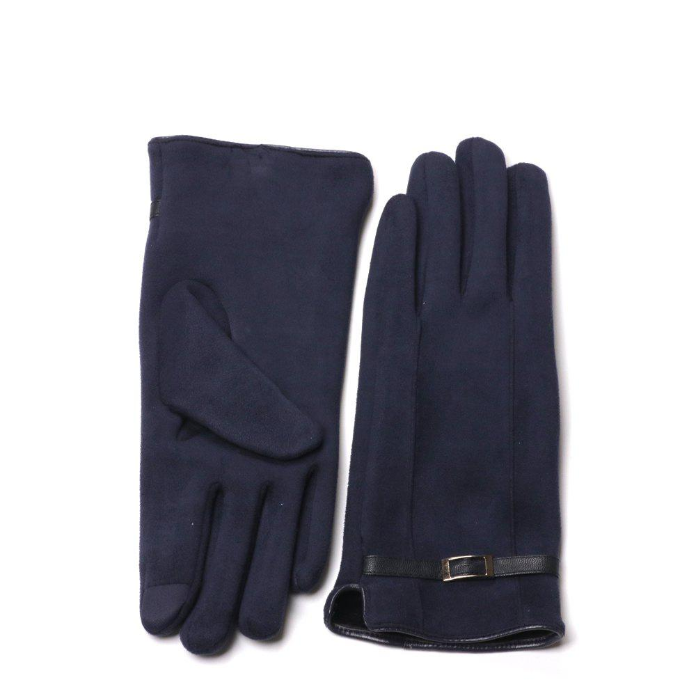Online Winter Gloves for Women with Touch Screen Fingers Warm Winter Outdoor