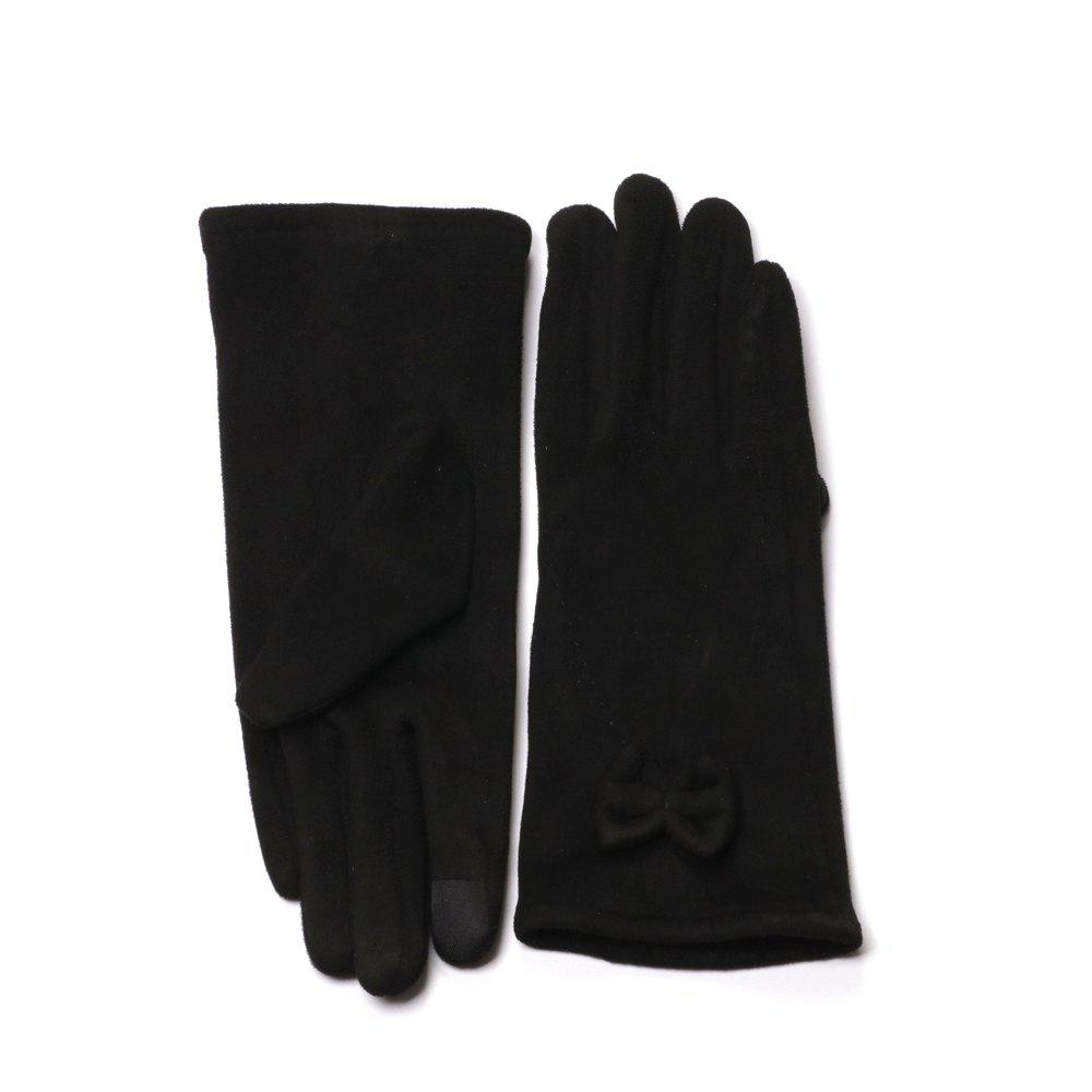 Trendy Women's Touch Screen Gloves Warm Winter Feast Gloves Driving Riding Outdoor and Indoor Fashion Gloves