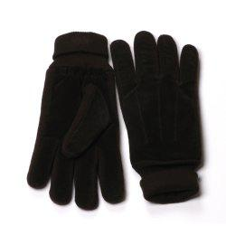 Winter Warm Knit Cuff Men Gloves -