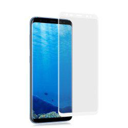 3D PET Screen Protector for Samsung Galaxy S8 Plus 0.1mm Ultra-thin Heat Bending Membrane -