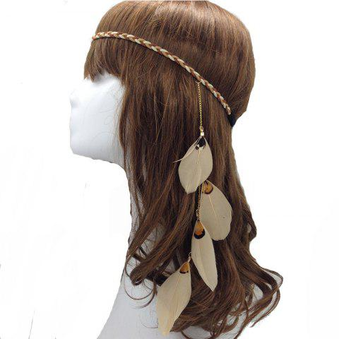 Best Original Handmade Feather Hair Accessories Indian Feather Jewelry