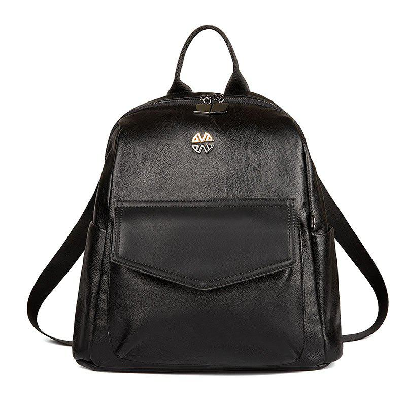 9affe8920c Sale Women s Backpack Cute Small Items Pattern Fashion Backpack With Pendant