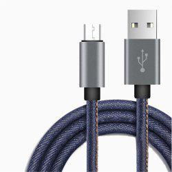 Cowboy Data Line Cable for Samsung Galaxy -