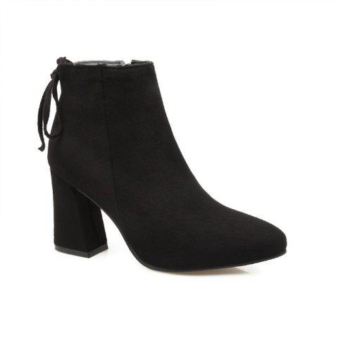 Affordable High Heels and Sexy Short Boots