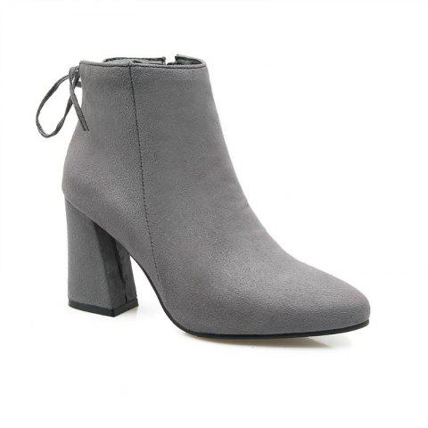Store High Heels and Sexy Short Boots