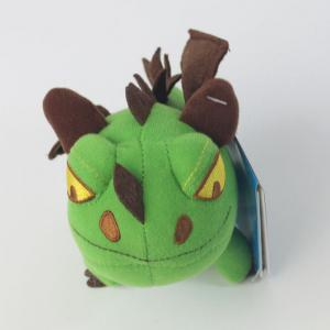 Q Version Green Dragon Animal Plush Doll Stuffed Toy -