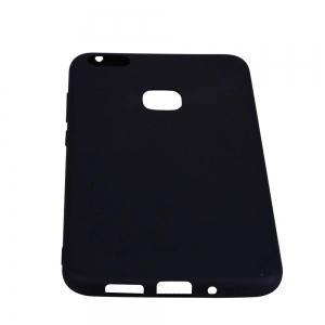Ultra-thin Back Cover Solid Color Soft TPU Case for Huawei P10 Lite -