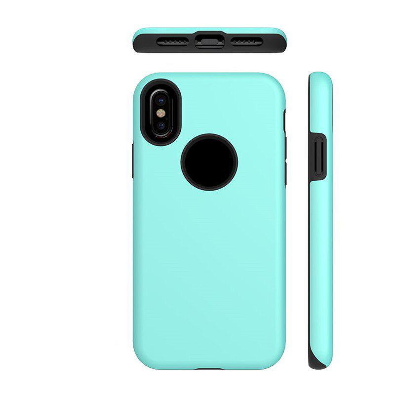 Hot All-inclusive Drop-proof Phone Case iPhone X