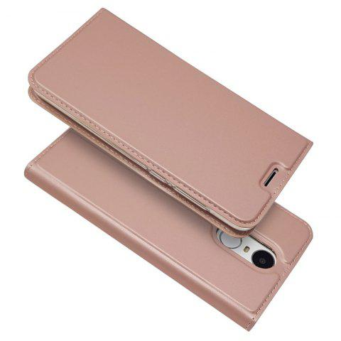 Cheap Ultra thin Flip Magnetic PU Leather Phone Cover for Huawei Honor 6X
