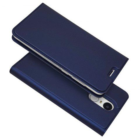 Outfits Ultra thin Flip Magnetic PU Leather Phone Cover for Huawei Enjoy 6