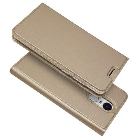 Fashion Ultra thin Flip Magnetic PU Leather Phone Cover for Huawei Enjoy 6