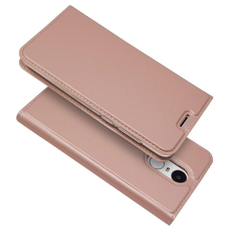 Sale Ultra thin Flip Magnetic PU Leather Phone Cover for Huawei Enjoy 6