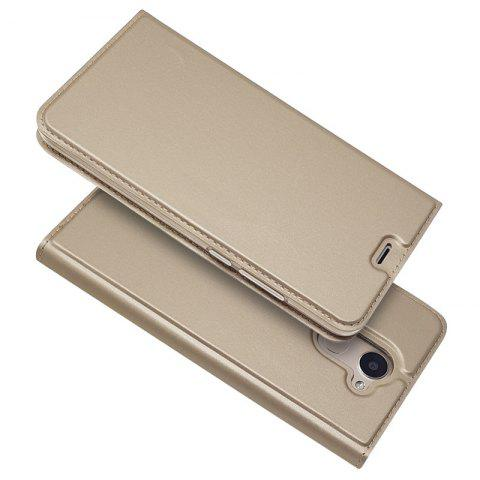 Best Ultra thin Flip Magnetic PU Leather Phone Cover for Huawei Enjoy 7Plus