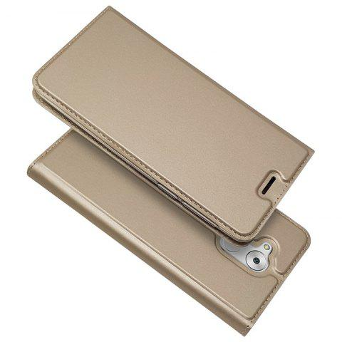 Discount Ultra Thin Flip Magnetic PU Leather Phone Cover for Huawei Enjoy 6S