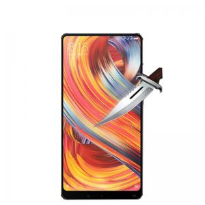 Tempered Glass Screen Protector for Xiaomi Mi Mix 2 -