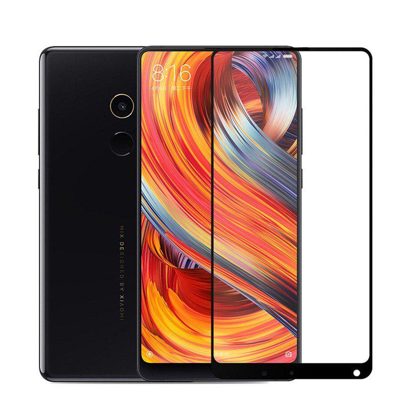Fashion Tempered Glass Screen Protector for Xiaomi Mi Mix 2 / Mix 2S