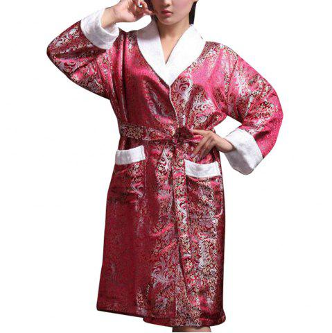 Latest Double Deck Pajama with Bamboo Fiber