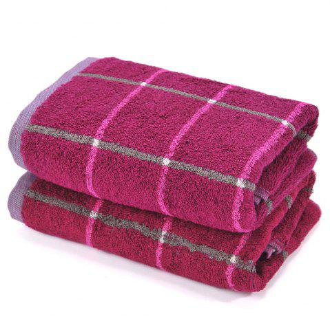 Shop Medium and Thick Bamboo Fiber Towel
