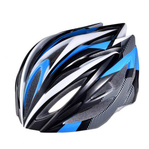 Shops T-A029 Bicycle Helmet Bike Cycling Adult Adjustable Unisex Safety Equipment